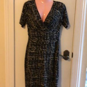 Ann Taylor size 6 dress